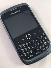 **Blackberry Curve 9300 3G - Graphite Grey - Vodafone - Smartphone - Handset**