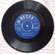 """The Rolling Stones - The Rolling Stones - Decca - DFE 8560 - UK 7"""" Vinyl EP Mono"""