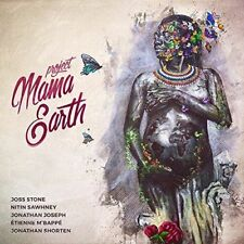 Project Mama South - vinyl LP IN STOCK NEW/SEALED Joss Stone Nitin Sawhney