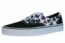 Canvas Lace Up Trainers VANS for Women