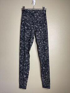 """Lululemon 25"""" Align Pant Size 4"""