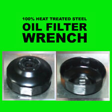 Mazda 2.3L 6 3 / Ford Fusion Oil Filter Cap Tool Wrench