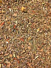 Safflower Lavender Chamomile Poppy Jujuba Catnip +Plus Other Herbs! No.43 Blend