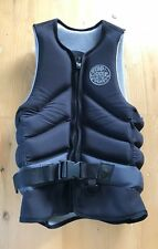 Rip Curl Flashbomb Life jacket Size M (Black)