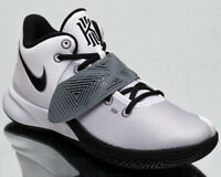 Nike Kyrie Flytrap III Men's Irving White Black Grey Basketball Sneakers Shoes