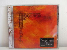 CD ALBUM SOURCE TAGS & CODES And you will know us by the trail of dead 493248 2