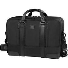"""Victorinox Lexicon Professional Lexington 15"""" Expandable Laptop Briefbag 601114"""