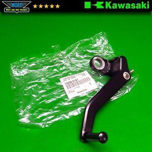 13236-0191 OEM KAWASAKI GEAR CHANGE LEVER SHIFT SHIFTER PEDAL 11-15 NINJA ZX-10R