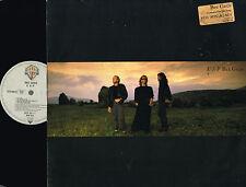 """Bee Gees E.S.P 12"""" Vinyl LP+LYRIC INNER Warner Bros GERMANY 925 541-1 WX83 1A/1B"""