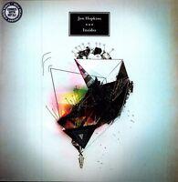 JON HOPKINS - INSIDES 2 VINYL LP NEU