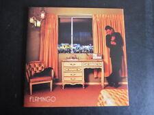 Brandon Flowers - Flamingo: 2010 Vertigo CD Album (Pop Rock, Killers related)