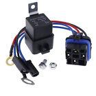 Starter Relay Kit for John Deere AM107421 316 318 160 165 180 420 GX70 GX75 GX95