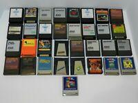 Atari 400 800 1200 XL XE Games Fun You Pick & Choose Game Good Titles