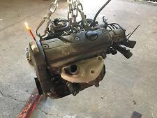 VW Polo 6N Bj.95 1,0ltr. 45PS Motor Gebrauchtmotor Anbauteile AEV