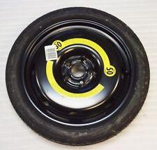 """Volkswagen Golf Mk5 04-08 18"""" Space Saver Spare Wheel 5x112 1K0601027B"""
