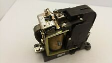 Eaton Cutler Hammer Me201C Contactor 100A 125Vdc Coil 30B4376G08 Nnb