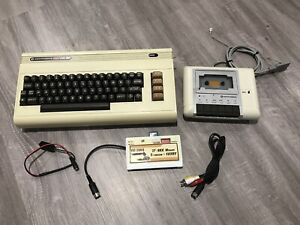 Commodore VIC-20 (PAL) with JiffyDOS, SDIEC, RAM expansion, Datasette