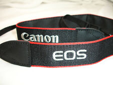 Canon EOS DSLR Camera Shoulder Neck Strap 1.25