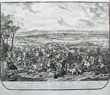Turin Torino Prinz Eugen Superga Spanischer Erbfolgekrieg Kavallerie Schlacht