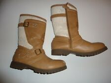 (1) Pair Girl's Disney D-Signed Descendants Spellbound Boots - Size 3
