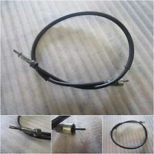 E1. Kawasaki GPX 600 R ZX600A Speedo Cable Tachmeter Wave