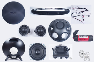 Harman Kardon Onyx Studio 4 3 OEM Replacement / Repair Parts/Speaker/Battery etc