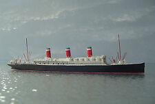 American Ocean Liner LEVIATHAN by CM 1:1250 Waterline Ship Model