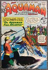 Aquaman #3 Silver Age