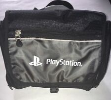 PlayStation Men's Toiletry Travel Case