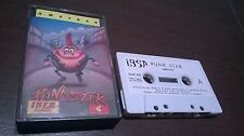 PUNK STAR IBER SOFT AMSTRAD CPC 464 VERY RARE SPANISH COMPLETE