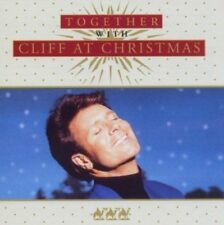 Cliff Richard - Together With Cliff Richard At Christmas NEW CD