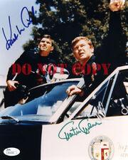 Kent McCord  Martin Milner Adam 12 Autographed 8x10 Signed Photo Reprint