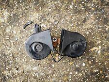 Ford Focus Horn MK2 Double Horn & Mount 2005-2011