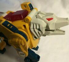 Transformers WEIRDWOLF 1987 G1 Headmasters Decepticon Hasbro, figure only