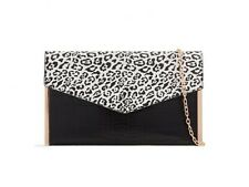 LeahWard Women's Flap Envelope Clutch Wedding Bags Chain Strap Cross Body Handba