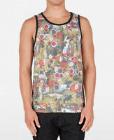 VOLCOM STONE OTIS TANK Top Shirt Short Sleeve Sleeveless NWT/NEW Mens $35 M L XL