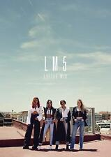 Little Mix LM5 4 Extra Tracks Super Deluxe Hardbook Edition CD NEW