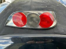Smart Roadster 452 Right hand rear light assembly