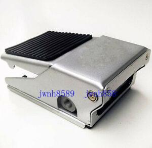 Breaker pedal PT Pressure Control 1/4 Threaded Air Pneumatic Pedal Valve Switch