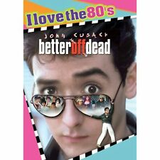 Better Off Dead - I Love the 80's Edition Dvd