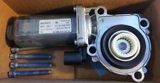 NEW Genuine MERCEDES OEM ML350 Transfer Case Shift Motor A1645400188 A1669066602