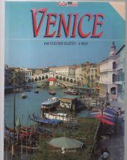 Venice - 1997 Tourist Souvenir Guide (paperback)