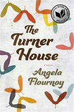The Turner House - Angela Flournoy - Book - New