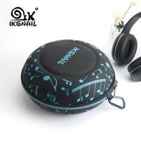 Headphone Hard Case Carrying Bag for Edifier Sony Studio 3 Solo 3 Headset