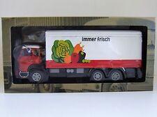 Camion,Truck, Saurer D 330 Frigo Immer Frisch, Altaya Ixo 1/43, n° 14