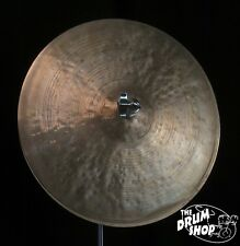 "Istanbul Agop 16"" 30th Anniversary Hi Hats - 1182g/1270g (video demo)"