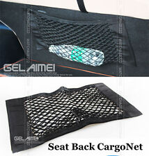 1PC FIT FOR TOYOTA RAV4 REAR SEAT BACK CARGO NET TRUNK MESH ORGANIZER POCKET