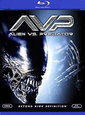 Alien vs Predator BLU-RAY Paul W.S. Anderson(DIR) 2004