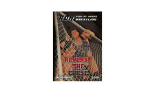 Official ROH Reverse The Curse DVD  (Steel Cage Match)