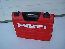 Hilti SF144-A Koffer Maschinenkoffer Transportkoffer Leerkoffer